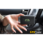 Long standby Car GSM GPS Tracker