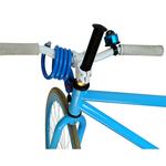 GPS Seklys dviračiui  SPY VeloSargs