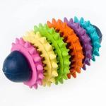 Игрушка для чистки зубов скруббер