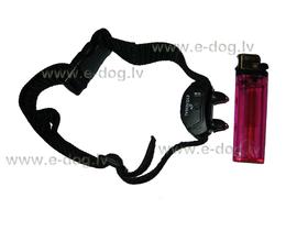 Antilaij antkaklis EYENIMAL Small Bark Control labai paprastas jo naudojimas, ergonomiškas ir neįtikėtinai mažas ir lengvas.