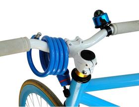 GPS сигнализация для велосипеда