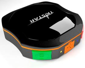 GPS трекер для собак TKStar NEW 2016