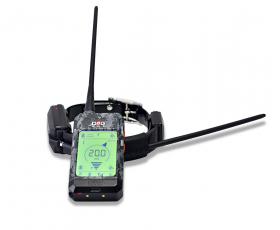 DOG X20 GPS – tai prietaisas, naudojamas  jūsų šuns aptikimui (lokalizacijai) bent 20 km atstumu.