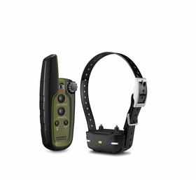Garmin Sport PRO Elektroninis antkaklis drеsavimui su įmontuota antilaij funkcija