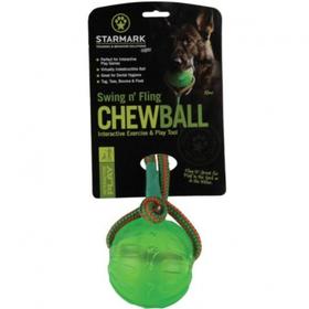 Swing 'n Fling Chew Ball®