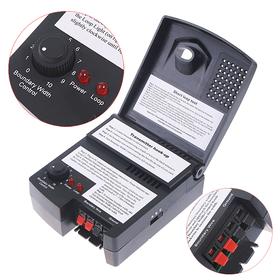 Качественный и недорогой радиозабор, с возможностями дорогих моделей!