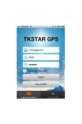 Android: žr. www.tkstargps.net arba Google Play (tkstargps)