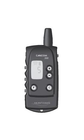 CANICOM 300: Простое управление