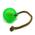 Swing 'n Fling Chew Ball для любителей как следует пожевать