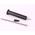 Трекер выполнен в виде цилиндрической трубки длиной 11 сантиметров, которая прячется в шток вилки.